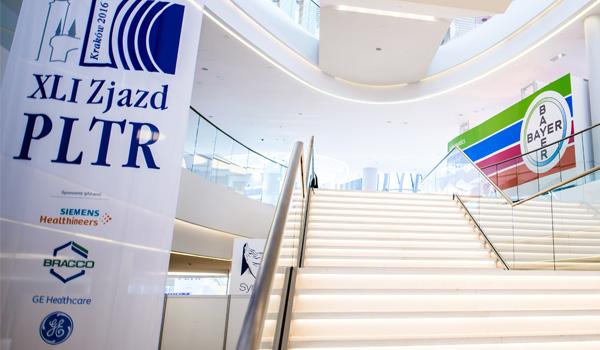 PLTR – Konferencja Polskiego Towarzystwa Radiologicznego.