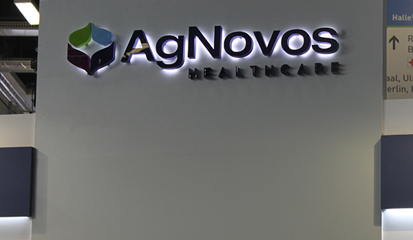 AgNovos, Kongres DKOU2018, Berlin