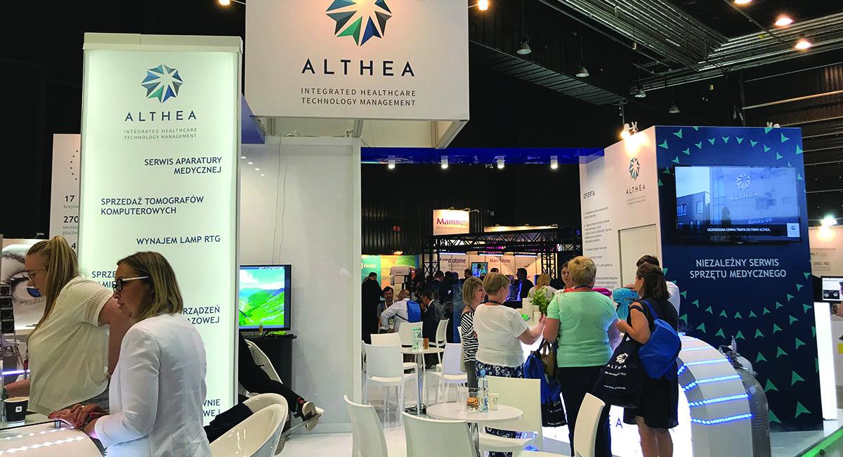 althea 2